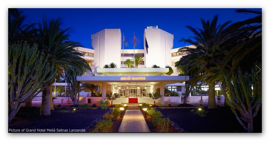 The royal playa del carmen playa del carmen hoteles for Lanzarote design hotel